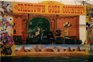 Creetown Stage 1